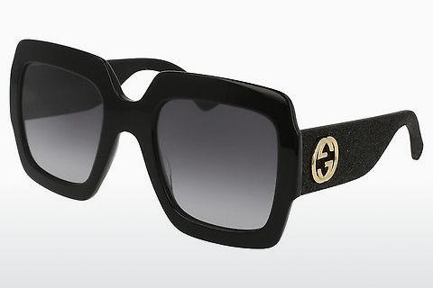 Zonnebril Gucci GG0102S 001