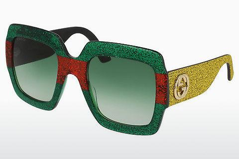 Zonnebril Gucci GG0102S 006
