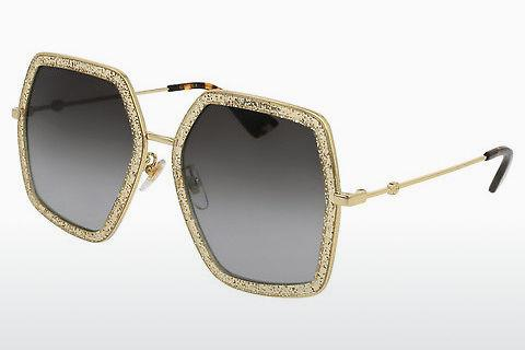 Zonnebril Gucci GG0106S 005