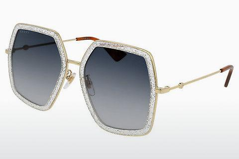 Zonnebril Gucci GG0106S 006