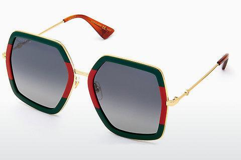 Zonnebril Gucci GG0106S 008