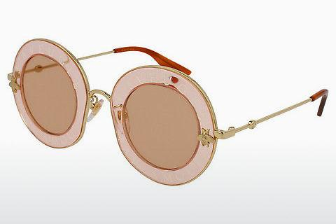Zonnebril Gucci GG0113S 004