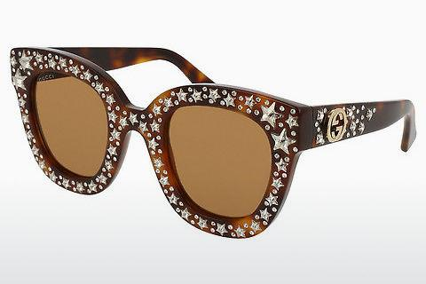 Zonnebril Gucci GG0116S 003