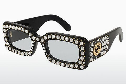 Zonnebril Gucci GG0146S 001