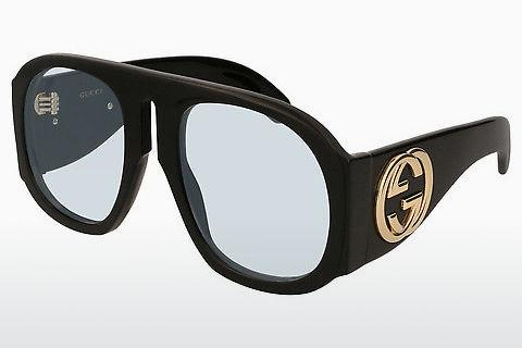 Zonnebril Gucci GG0152S 001