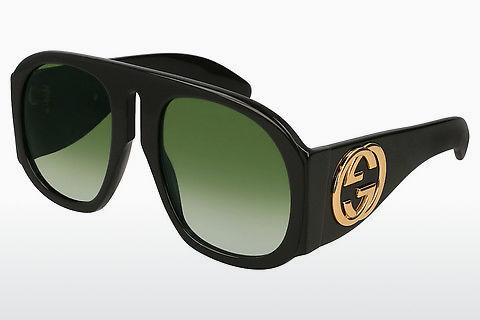 Zonnebril Gucci GG0152S 002