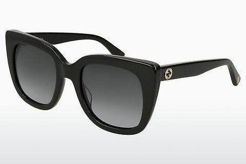 Zonnebril Gucci GG0163S 001