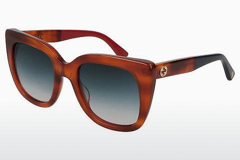 Zonnebril Gucci GG0163S 005