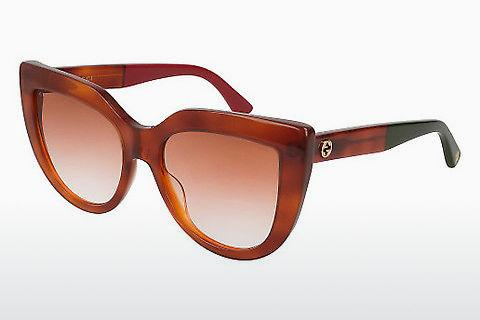 Zonnebril Gucci GG0164S 005