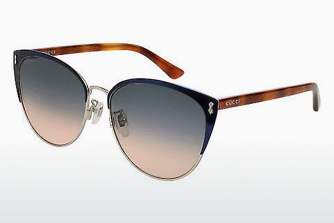 Zonnebril Gucci GG0197SK 004