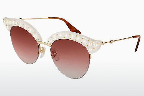 Zonnebril Gucci GG0212S 003