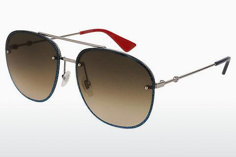 Zonnebril Gucci GG0227S 002