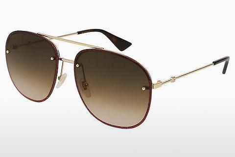Zonnebril Gucci GG0227S 003