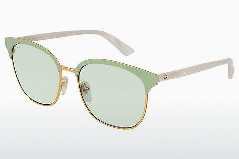 Zonnebril Gucci GG0244S 003