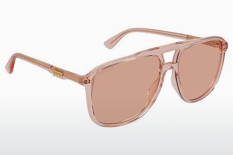 Zonnebril Gucci GG0262S 004