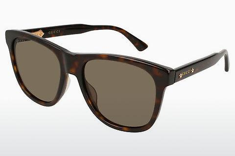 Zonnebril Gucci GG0266S 002