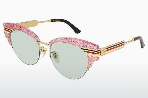 Zonnebril Gucci GG0283S 006
