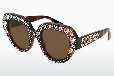 Zonnebril Gucci GG0308S 002