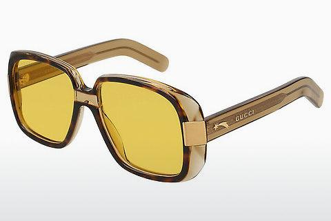 Zonnebril Gucci GG0318S 004