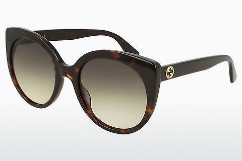 Zonnebril Gucci GG0325S 002