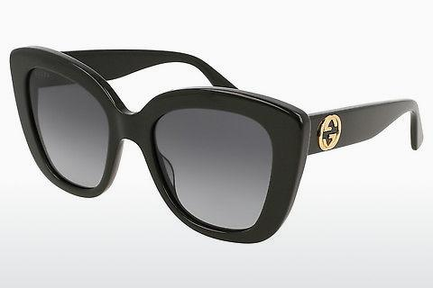 Zonnebril Gucci GG0327S 001