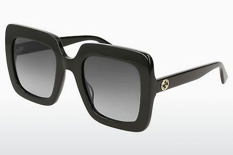 Zonnebril Gucci GG0328S 001