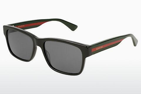 Zonnebril Gucci GG0340S 001
