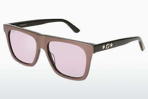 Zonnebril Gucci GG0347S 005