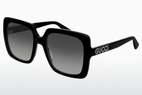 Zonnebril Gucci GG0418S 001