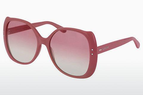 Zonnebril Gucci GG0472S 004