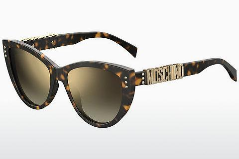 Zonnebril Moschino MOS018/S 086/JL