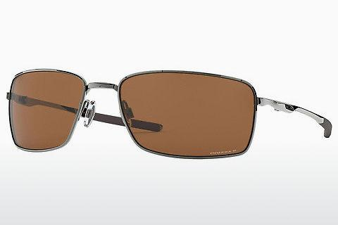 Zonnebril Oakley SQUARE WIRE (OO4075 407514)