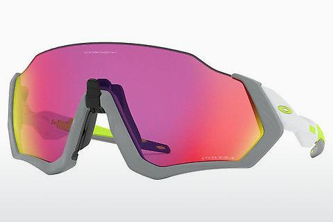 Zonnebril Oakley FLIGHT JACKET (OO9401 940110)