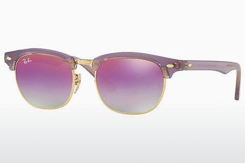 Zonnebril Ray-Ban Junior Junior Clubmaster (RJ9050S 7036A9)