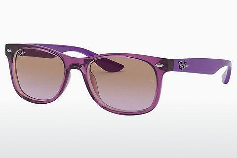 Zonnebril Ray-Ban Junior JUNIOR NEW WAYFARER (RJ9052S 706468)
