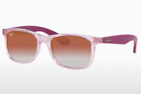 Zonnebril Ray-Ban Junior RJ9062S 7052V0