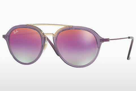 Zonnebril Ray-Ban Junior RJ9065S 7036A9