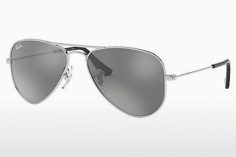 Zonnebril Ray-Ban Junior Junior Aviator (RJ9506S 212/6G)