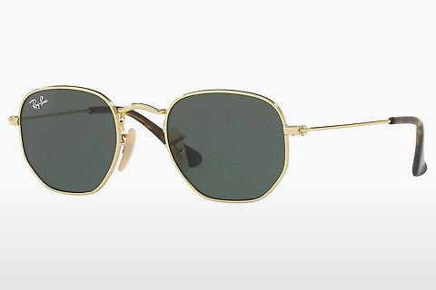 Zonnebril Ray-Ban Junior JUNIOR HEXAGONAL (RJ9541SN 223/71)