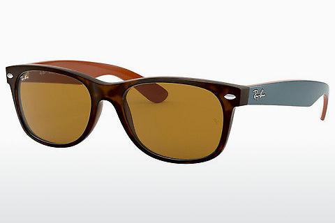 Zonnebril Ray-Ban NEW WAYFARER (RB2132 6179)