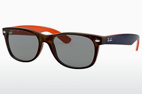Zonnebril Ray-Ban NEW WAYFARER (RB2132 6180R5)