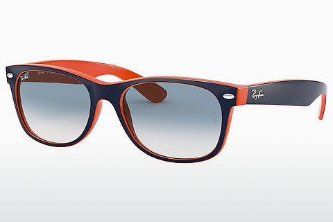 Zonnebril Ray-Ban NEW WAYFARER (RB2132 789/3F)