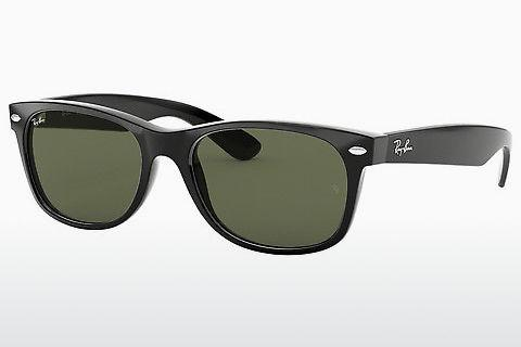 Zonnebril Ray-Ban NEW WAYFARER (RB2132 901)
