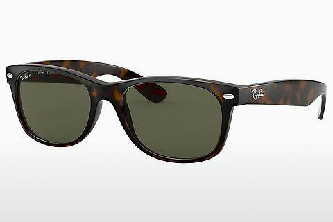 Zonnebril Ray-Ban NEW WAYFARER (RB2132 902/58)