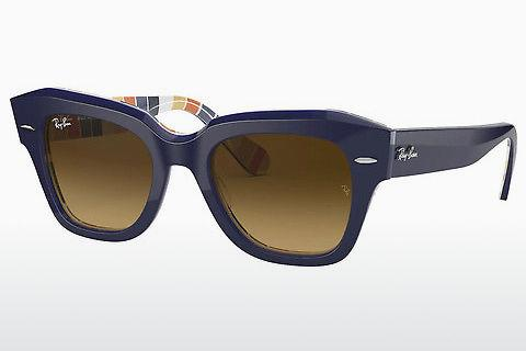 Zonnebril Ray-Ban STATE STREET (RB2186 132085)