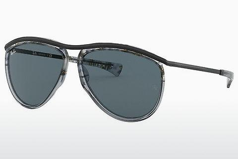 Zonnebril Ray-Ban OLYMPIAN AVIATOR (RB2219 1286R5)