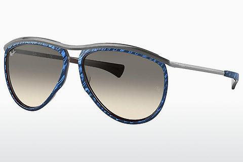 Zonnebril Ray-Ban OLYMPIAN AVIATOR (RB2219 131032)