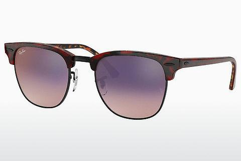 Zonnebril Ray-Ban CLUBMASTER (RB3016 12753B)