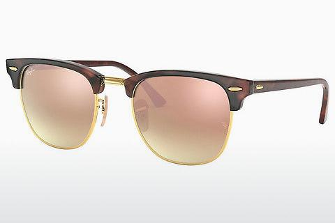 Zonnebril Ray-Ban CLUBMASTER (RB3016 990/7O)