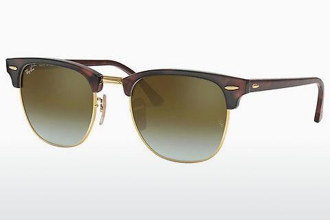 Zonnebril Ray-Ban CLUBMASTER (RB3016 990/9J)